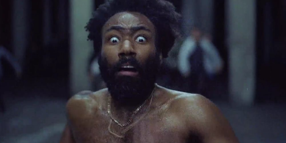Childish Gambino - This Is America (Hiro Murai)