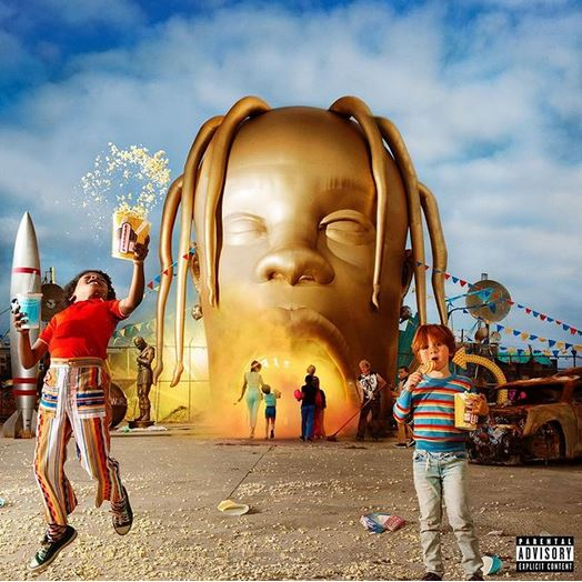 Travis Scott feat. Drake – Sicko Mode (Dave Meyers)