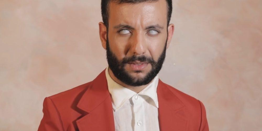 Duilio feat. Sem&Stènn - Abramović (Salvatore Puglisi, Duilio Scalici)