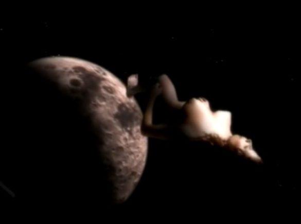 Vasco Rossi – Gli angeli (Roman Polanski) 1996
