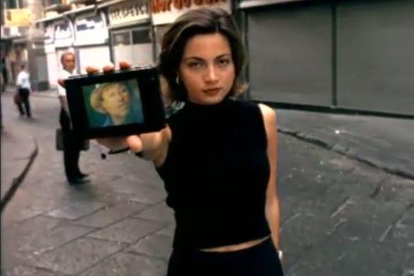 Lucio Dalla – Canzone (Ambrogio Lo Giudice), 1996