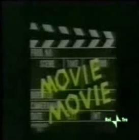 Loredana Berté – Movie (Andy Warhol Studio), 1981