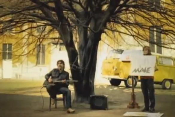 Ligabue – Metti in circolo il tuo amore (Alessandra Pescetta), 1999