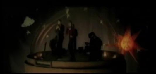 CSI – Noi non ci saremo (Beniamino Catena), 2001