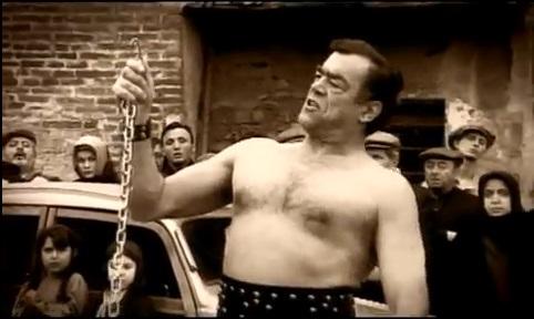 Marco Masini – Principessa (Stefano Salvati), 1995