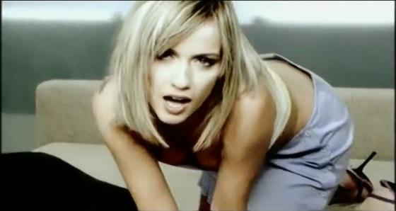 Paola e Chiara – Vamos a bailar (Luca Guadagnino, 2000)