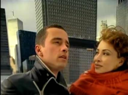 Eros Ramazzotti – Cose della vita (Spike Lee), 1993