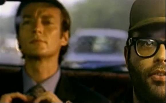 Frankie Hi-Nrg MC – Quelli che benpensano (Francesco Di Gesù, Riccardo Sinigallia, 1997)
