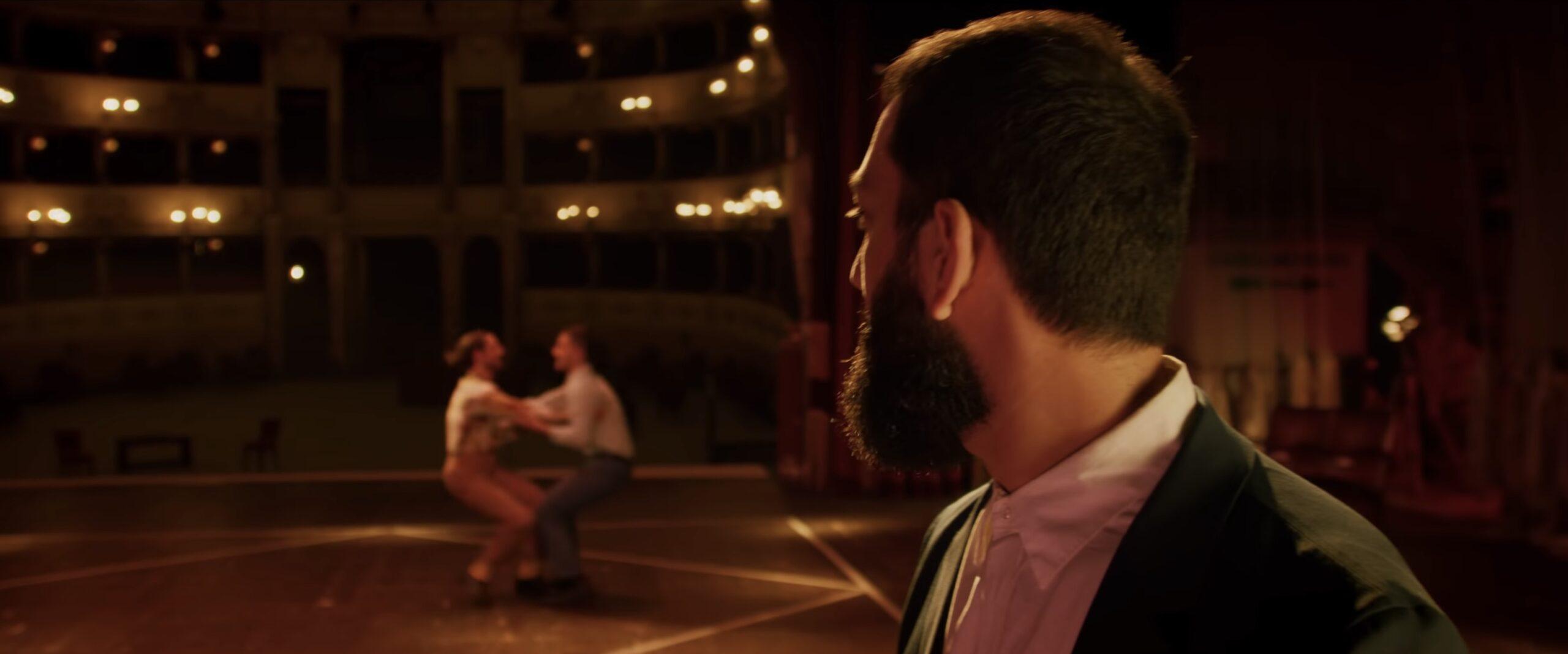 Vasco Brondi – Ci abbracciamo (Giorgio Testi) | Videoclip Italia